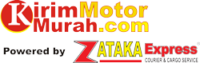 Kirim Motor Murah & Aman – Powered by ZATAKA Express Courier & Cargo Service